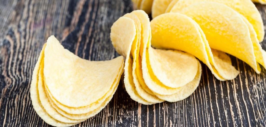 Patatas fritas gafas manolito APPCC